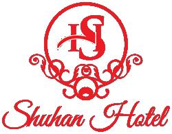 Shuhan Hotel Kabati Logo